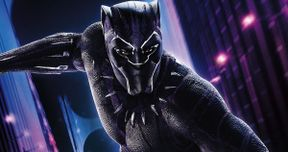 Black Panther Ride Planned for Disneyland and Disney World?