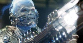 Schwarzenegger Wants to Play Another Batman Villain