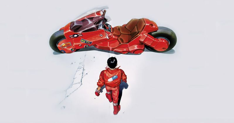 Akira Live-Action Movie Is Finally Coming from Leonardo DiCaprio
