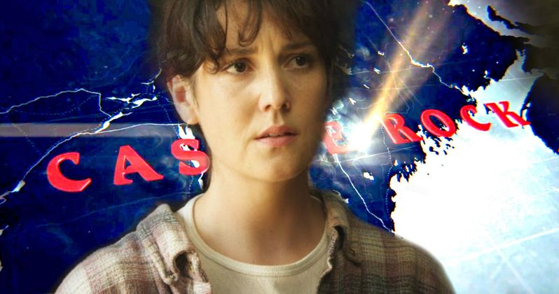 Stephen King's Castle Rock TV Show Finds Its Female Lead