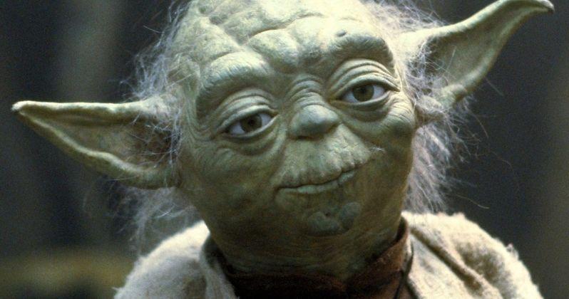 Watch Star Wars Characters Flawlessly Sing 'MMMBop'