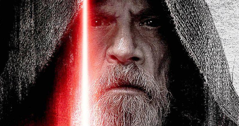 Mark Hamill's Kids Have Cameos in The Last Jedi