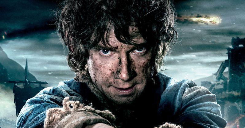 The Hobbit 3 Trailer Revisits the Entire Trilogy