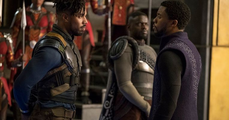 Black Panther Has 2 Post-Credit Scenes, What Are They?