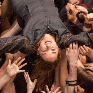Ten New Divergent Photos Featuring Shailene Woodley