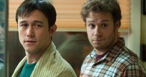 Seth Rogen and Joseph Gordon-Levitt Reunite with 50/50 Director
