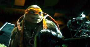 Ninja Turtles Extended TV Spot Pays Tribute to The Goonies