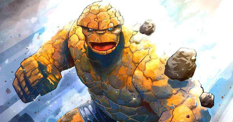 Fantastic Four Reboot Praised by X-Men Director