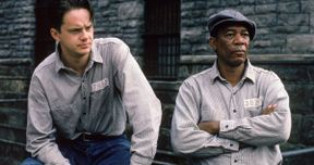 Instead of Cashing Shawshank Redemption Check, Stephen King Did This