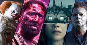 10 Things Horror Fans Have to Be Thankful for in 2018