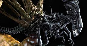 New Alien Book Finally Declassifies Weyland-Yutani Report