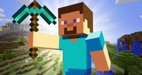 Minecraft Movie Loses Director Shawn Levy
