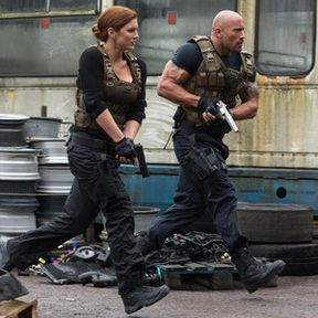 Fast & Furious 6 Hi-Res Photo Gallery