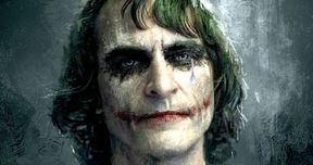 Joaquin Phoenix Cries the Tears of a Clown in Latest Joker Set Video