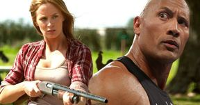 Emily Blunt Joins The Rock in Disney's Jungle Cruise
