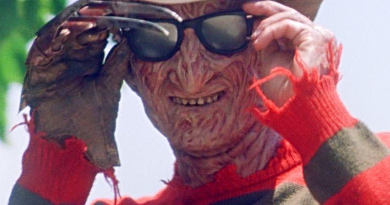 Nightmare on Elm Street Fan Theory Attempts to Explain Freddy's Dream Powers