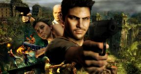 Uncharted Gets Horrible Bosses Director Seth Gordon