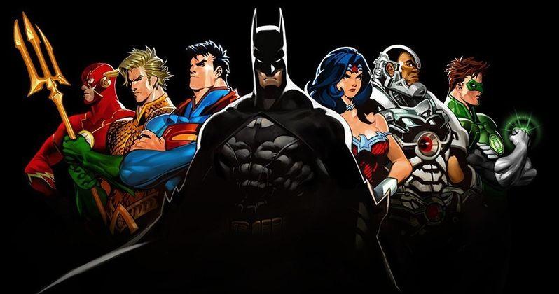 Cyborg Star Talks Justice League and Batman v Superman