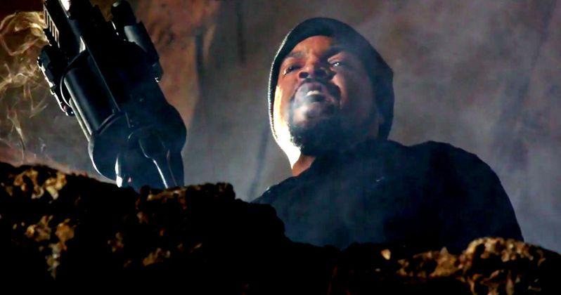 Ice Cube Returns in xXx 3 Sneak Peek