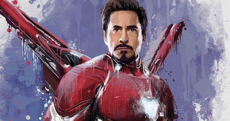 Iron Man: A Superhero's Journey