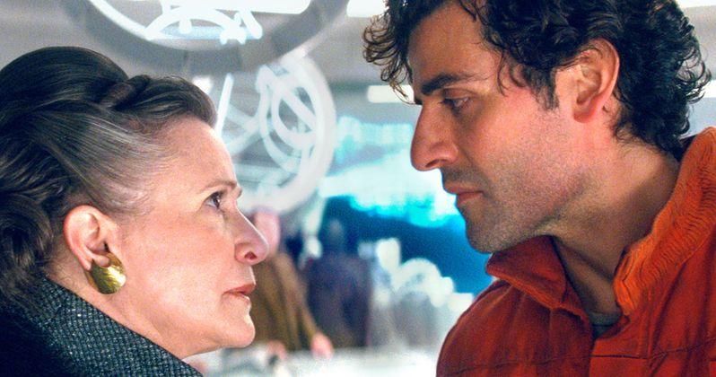 Classic Star Wars Line Wasn't Cut from Last Jedi, So Where Is It?