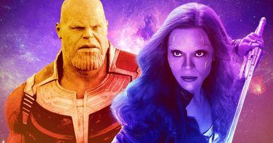 BossLogic Turns Heartbreaking Infinity War Scene Into a Lion King Mashup