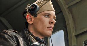 Angelina Jolie's Unbroken Trailer Follows the Life of WWII Hero Louis Zamperini