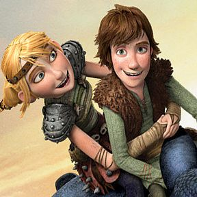 CONTEST: Win Dragons: Riders of Berk on DVD