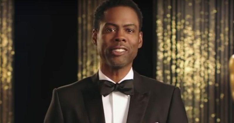 Oscars 2016: Academy President Addresses Lack of Diversity