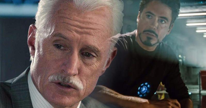 Avengers: Endgame Fans Discover Howard & Tony Stark Easter Egg
