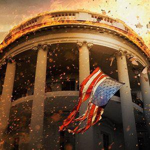 Olympus Has Fallen Trailer Starring Gerard Butler, Aaron ...