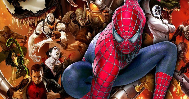 Spider-Man: Homecoming Adds a Third Villain, New Set Photos Emerge