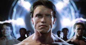 Schwarzenegger on Terminator Salvation: It Sucked!