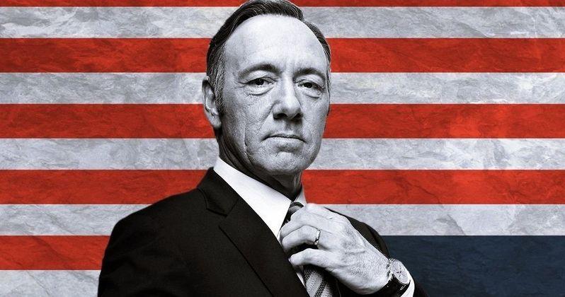 House of Cards Renewed for Season 4 on Netflix