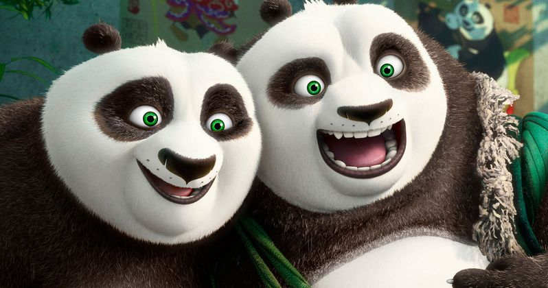Can Kung Fu Panda 3 Beat Zombies, Clooney & Sparks at the Box Office?