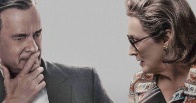 Lebanon Bans Steven Spielberg's The Post