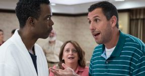 The Week Of Trailer #2 Gets Rock and Sandler Ready for a Wedding