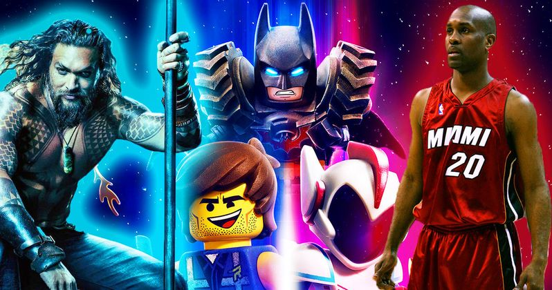 Every Celebrity Cameo in The LEGO Movie 2: The Second Part