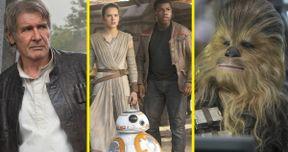 13 Biggest Star Wars: The Force Awakens Spoilers & Secrets
