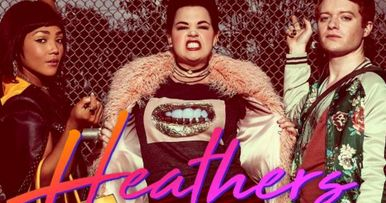 Heathers TV Show Trailer: The Killer Cult Classic Is Back