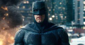 DC Confirms Batman Is an Atheist