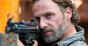The Walking Dead Creator Confirms Andrew Lincoln's Exit in Season 9