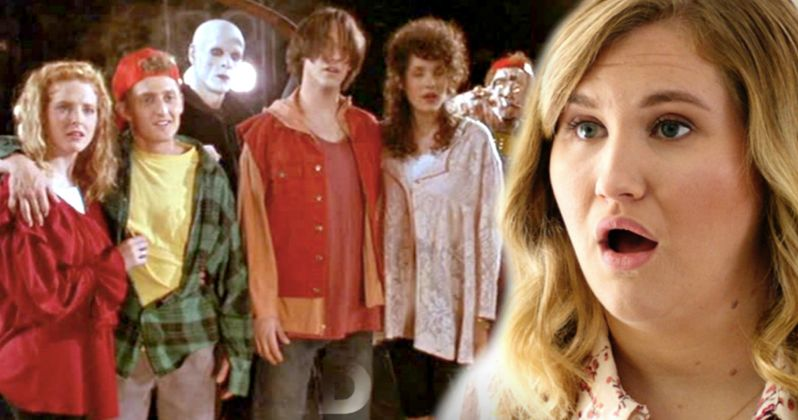 Jillian Bell Is Bill & Ted's Family Therapist in Face the Music