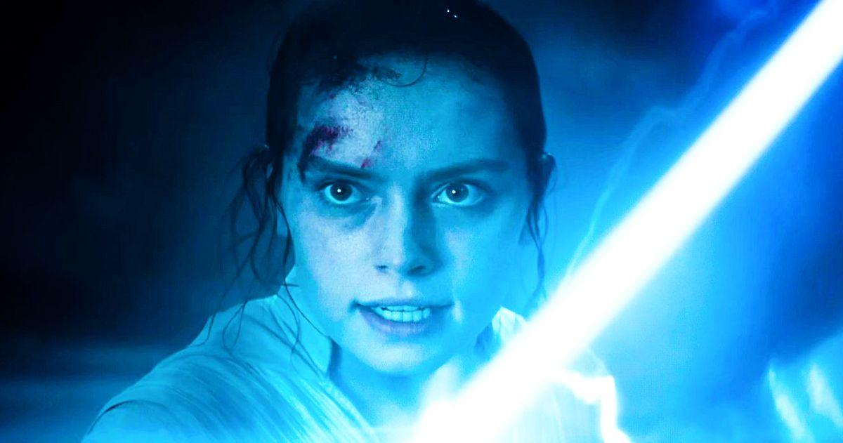 Дейзи Ридли полностью удовлетворена сюжетной аркой Рей в трилогии Диснея «Звездные войны»