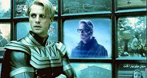 Jeremy Irons Is an Older Ozymandias in Watchmen TV Show