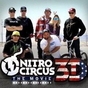 Nitro Circus Cast
