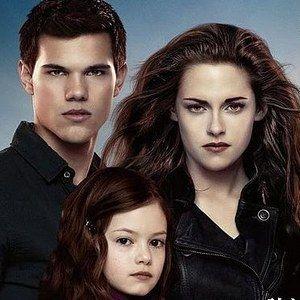 The Twilight Saga: Breaking Dawn - Part 2 'Alive' TV Spot