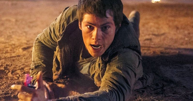 Maze Runner 2 Beats Black Mass at the Box Office with $30.3M