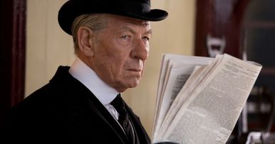 Mr. Holmes Trailer #2: Ian McKellen Tells Sherlock's True Story