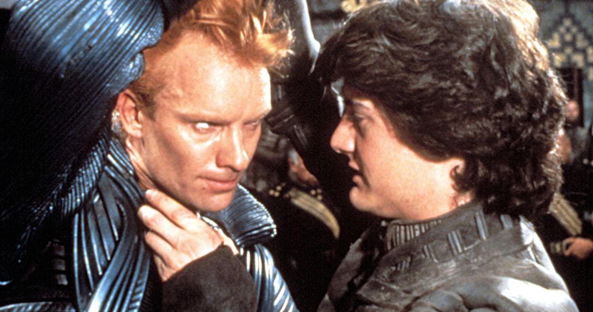 David Lynch Has Zero Interest in Watching the Dune Remake
